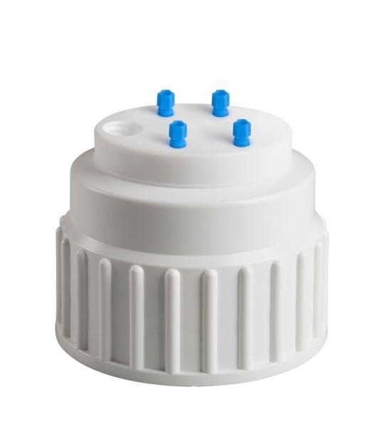 Safety Waste Cap, B83, Typ 2