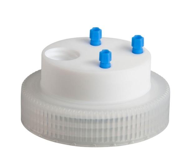 Safety Waste Cap, B63, Typ 3