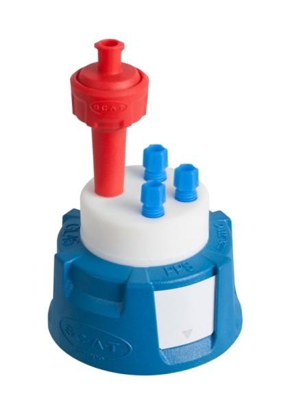 SafetyCap III, V2.0, GL45