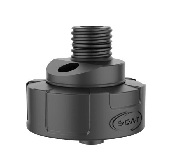Safety Waste Cap, S60/61, Typ 5
