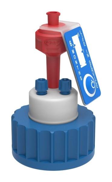 Safety Cap II, V2.0, GL/S40
