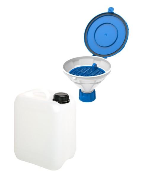 Safety Waste Set, V2.0, GL45, 5l