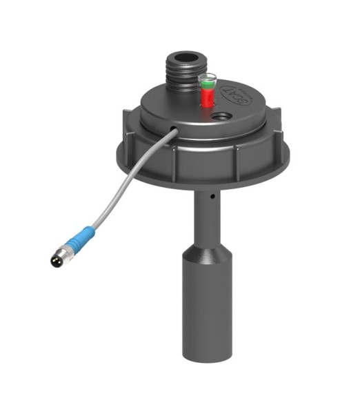 Safety Waste Cap, S90, Typ 1