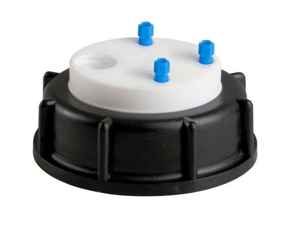 Safety Waste Cap, S70/71, Typ 1