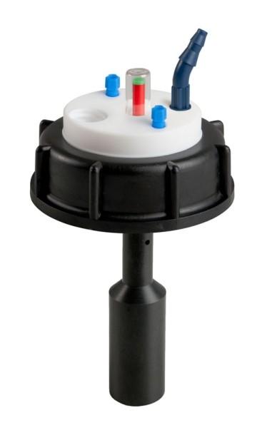 Safety Waste Cap, S70/71, Typ 6