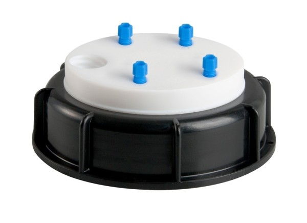 SafetyWasteCap, S90