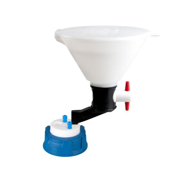 SALE - Safety Waste Cap, S60/61, Typ 6