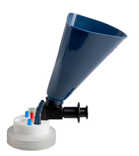 SALE- Safety Waste Cap, B63, Typ 1