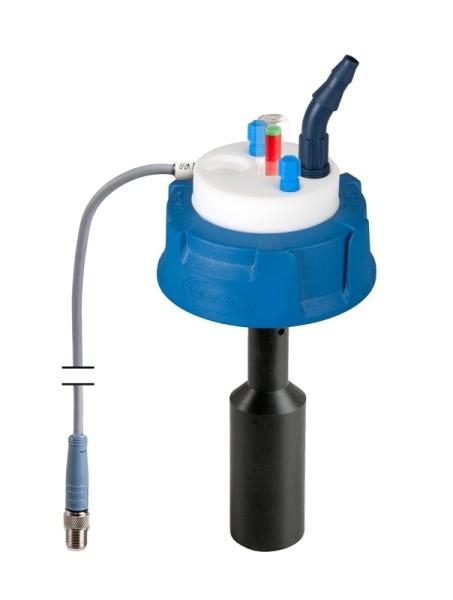 Safety Waste Cap, V2.0, S60/61, Typ 14