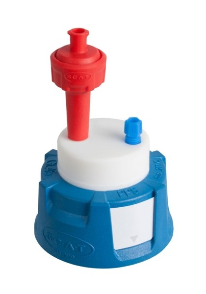 SafetyCap I, V2.0, GL45