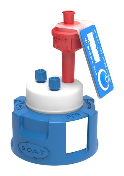 Safety Cap II, V2.0, GL45