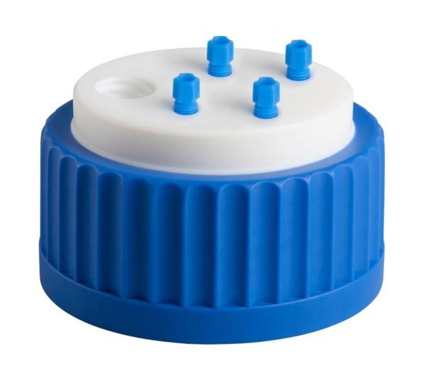 Safety Waste Cap GLS80, Typ 1
