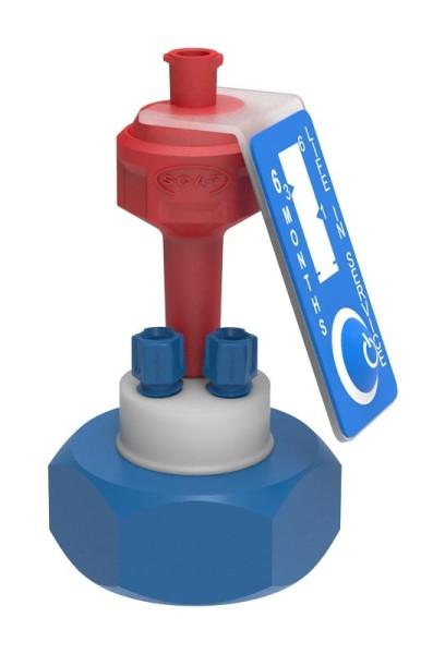 Safety Cap II, V2.0, GL28