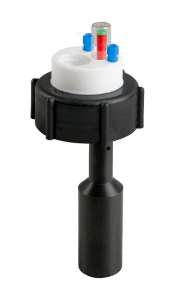 SafetyWasteCap, S51