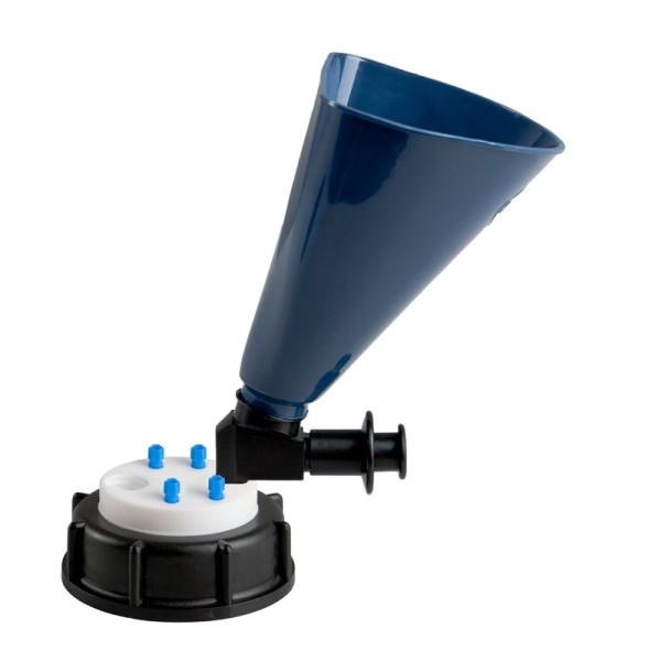SALE - Safety Waste Cap, S70/71, Typ 1