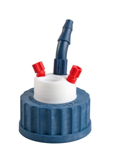 SALE - Safety Waste Cap, GL/S40, Typ 2