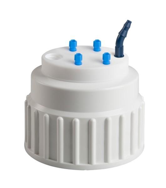 Safety Waste Cap, B83, Typ 1