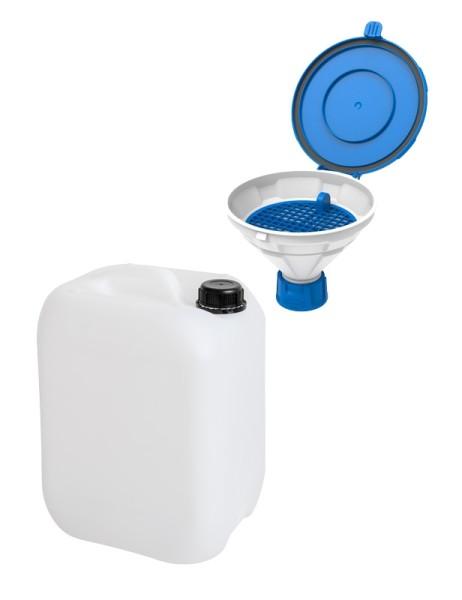 Safety Waste Set, V2.0, GL45, 10l