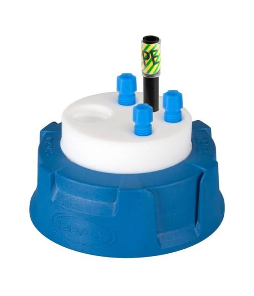 Safety Waste Cap, V2.0, S60/61, Typ 5