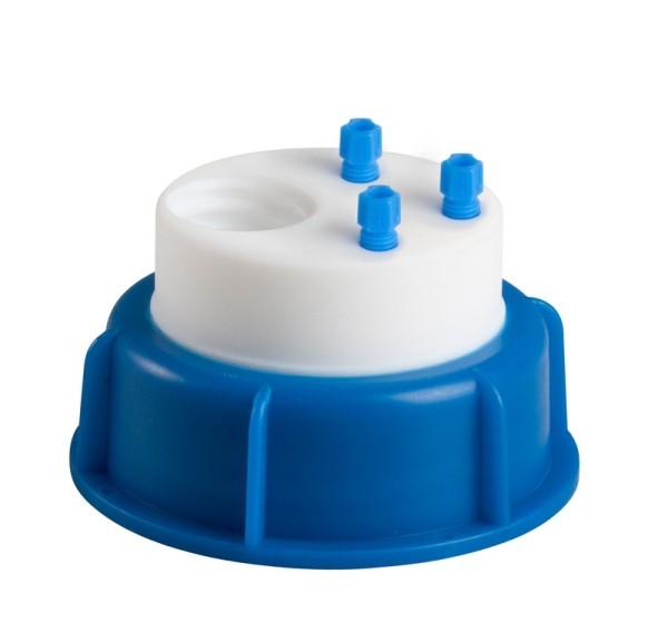 Safety Waste Cap, S50, Typ 1