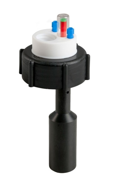 Safety Waste Cap, S51, Typ 1