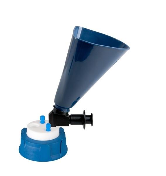 SALE - Safety Waste Cap, S60/61, Typ 1
