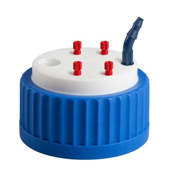 Safety Waste Cap GLS80, Typ 2