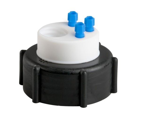 Safety Waste Cap, S51, Typ 4