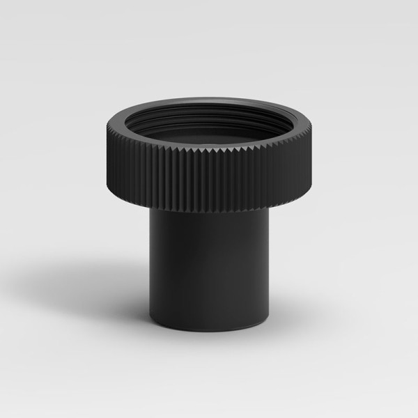 """Gewindeadapter, G 1 1/2"""" (w) auf (AD) 32 mm"""