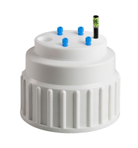 Safety Waste Cap, B83, Typ 3
