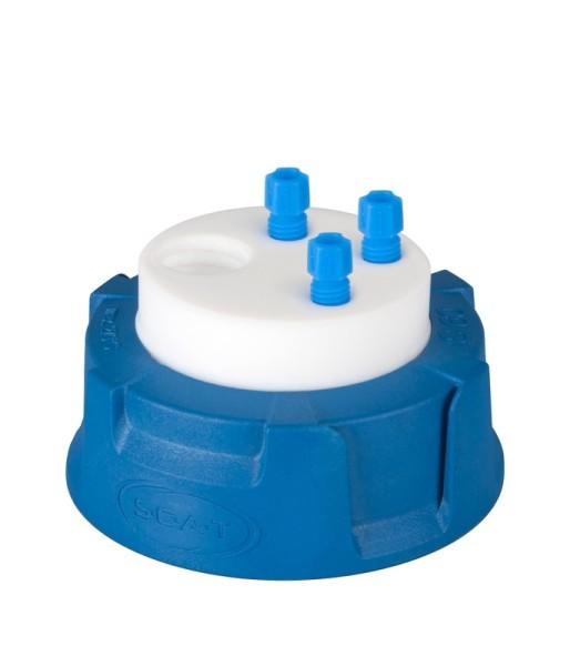 Safety Waste Cap, V2.0, S60/61, Typ 6