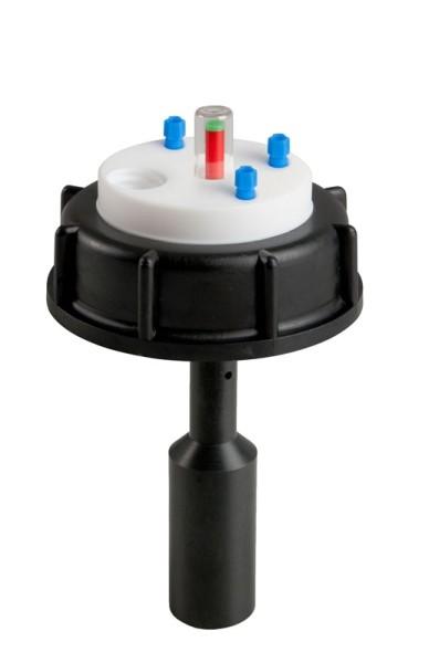 Safety Waste Cap, S70/71, Typ 5