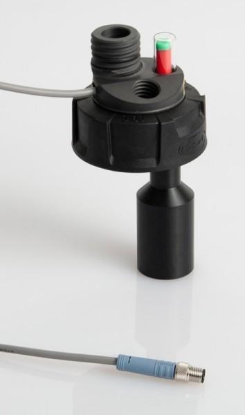 SafetyWasteCap, S60/61