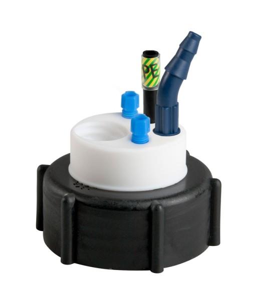 Safety Waste Cap, S51, Typ 6