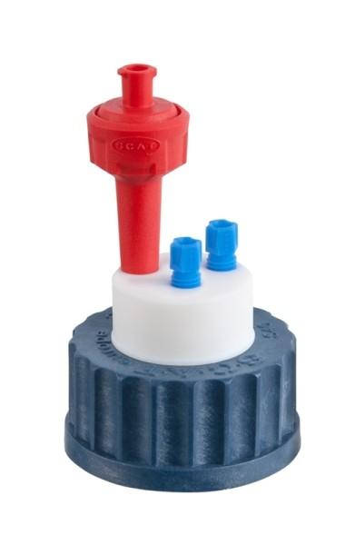 SafetyCap II, GL/S40