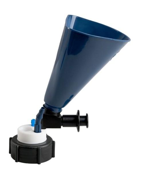 SALE - Safety Waste Cap, S51, Typ 1