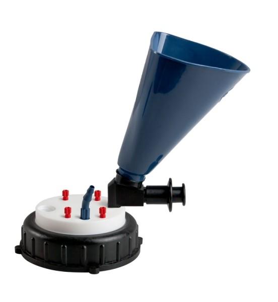 SALE - Safety Waste Cap, S95, Typ 2