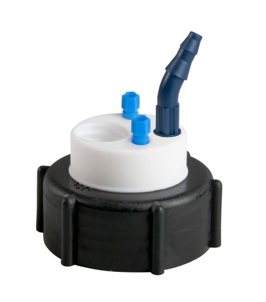 Safety Waste Cap, S51, Typ 3