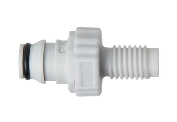 Ventil-Kupplungseinheit, Typ 38