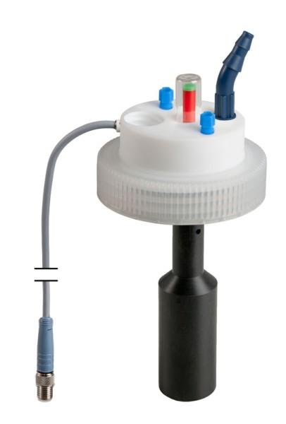Safety Waste Cap, B63, Typ 4