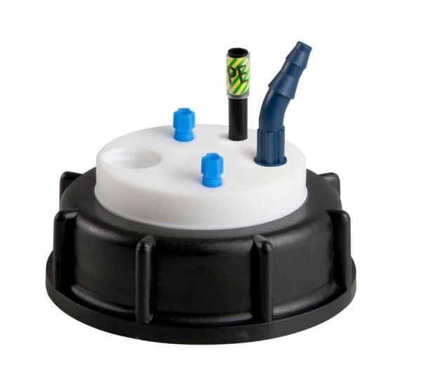 Safety Waste Cap, S70/71, Typ 4
